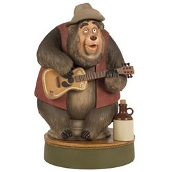Country Bear Jamboree Big Al Figure.