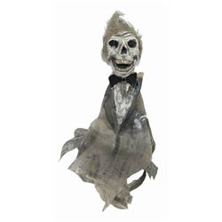 Haunted Mansion Model Ghost Maquette.