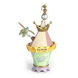 Dumbo the Flying Elephant Trinket Box.