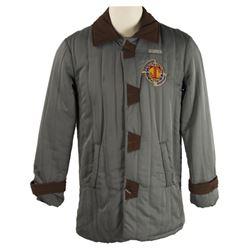 Tomorrowland Cast Member Winter Jacket.
