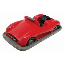 Autopia Car Limited Edition Tape Dispenser.