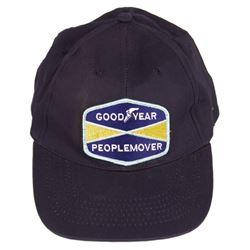 PeopleMover Souvenir Hat.
