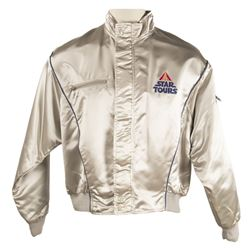 Star Tours Grand Opening Jacket.