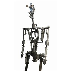 Audio-Animatronic A-1 Mechanical Frame.
