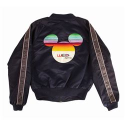 WED Imagineering Employee Jacket.