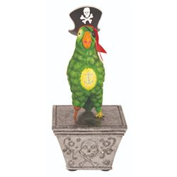 Pirates of the Caribbean Barker Bird Limited Edition.