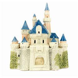 Cinderella Light-Up Castle.