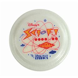 Disney-MGM Studios Frisbee.