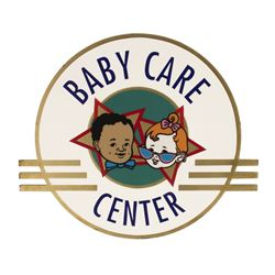 Disney-MGM Baby Care Center Sign.