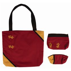 The Great Movie Ride Cast Member Costume Bags.