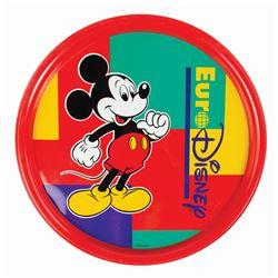 Euro Disney Serving Tray.