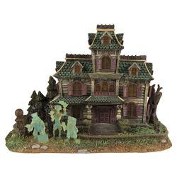 Phantom Manor Light-Up Figure.