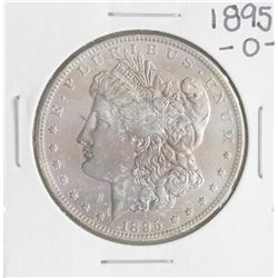 1895-O $1 Morgan Silver Dollar Coin