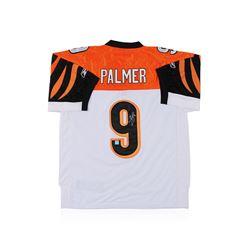 Cincinnati Bengals Carson Palmer Autographed Jersey