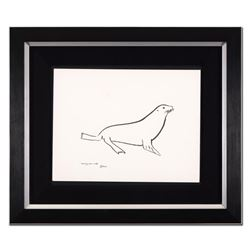 Seal by Wyland Original