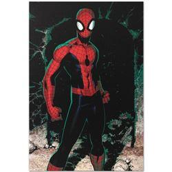 X-MEN #7 by Marvel Comics