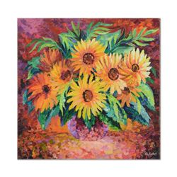 Bouquet's Beauty by Antanenka Original