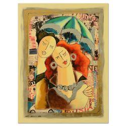 Under the Umbrella (v2) by El Hai Original