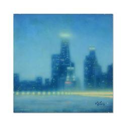 Harbor Lights by George, Vincent