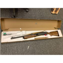 NEW IN BOX Remington 870 express with police sight barrell. never fired