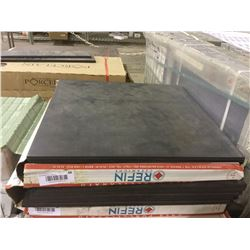 """RefinDry Pressed Tiles 18"""" x 18"""" (10.90 SF)"""