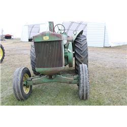 John Deere 820 Styled Tractor