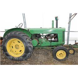 John Deere 60 Styled Tractor