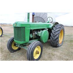 1953 John Deere R Tractor