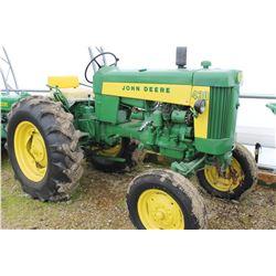 1959 John Deere 430 Gas Tractor
