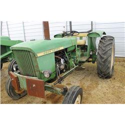 John Deere 710 Diesel Tractor