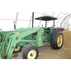 John Deere 1640 Diesel Tractor