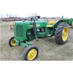 Argentina Tractor