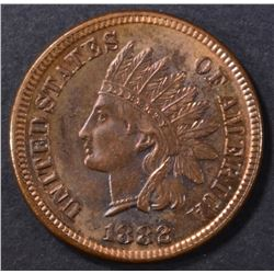 1882 INDIAN CENT CH BU RB