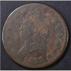 1811/10 LARGE CENT GOOD