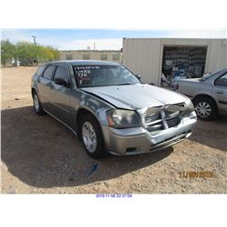 2006 - DODGE MAGNUM/RESTORED SALVAGE