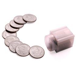 Roll of (20) CH BU Morgan Dollars Random Dates