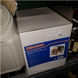 NEW WESTWARD 500 WATT HALOGEN TASK LIGHT POWER STATION
