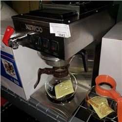 NEWCO COMMERICAL COFFEE MAKER