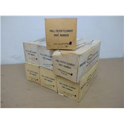 LOT OF PALL HAC6265FUP8H FILTER ELEMENT