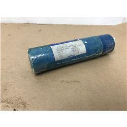 FASTCUT TOOL PLA-343 2 INCH HSS ENDMILL