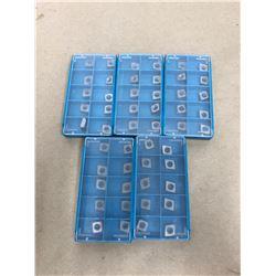 (50) INGERSOLL CNE323L10 CARBIDE INSERT