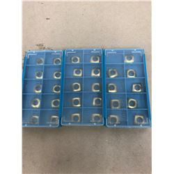 (29) INGERSOLL BDE323R48 CARBIDE INSERT