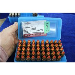 500 Smith & Wesson - 50 Live Reloads