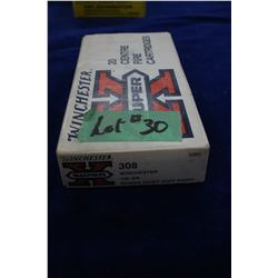 308 Factory - 1 Box