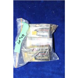 Bag of 22 cal. Live Ammo