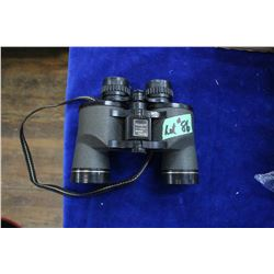 Magnicon Binoculars - 8 x 40