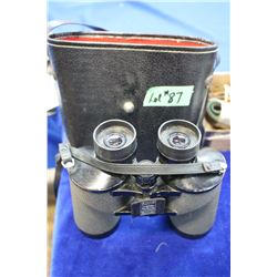 Bushnell Binoculars - 7 x 50, In a Case