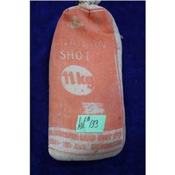 Bag of #5 Shot