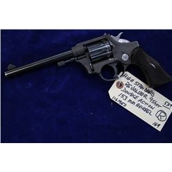 High Standard Sentenial (Restricted Revolver)