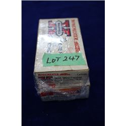Full Box of 308 Win, 150 gr & 13 rnds of 308, 180 gr